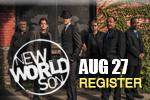 New World Son