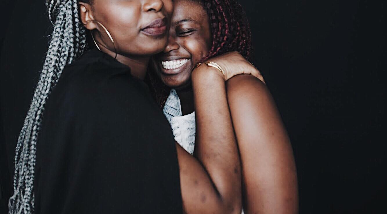 The Self-Love Experience: How to be Badass with Boundaries