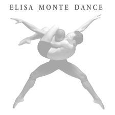 Elisa Monte Dance logo