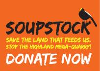 Soupstock The Fight to Save The Land That Feeds Us,...
