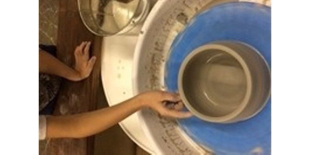 Semi - Private Ceramics Intro (01-25-2020 starts at 12:00 PM)