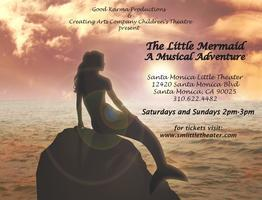 The Little Mermaid a Musical Adventure