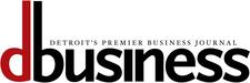 DBusiness logo