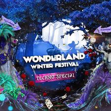 Wonderland Festival logo