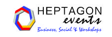 Heptagon Events (www.heptagonevents.com) logo