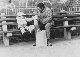 Sidewalk Stories - Film Screening
