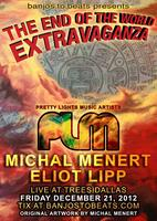 ::Menert+Lipp at The End of the World Extravaganza //...