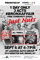 #BronxAffair Concert and Comedy Show