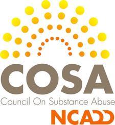 Council on Substance Abuse-NCADD logo