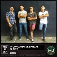 CONCURSO DE BANDAS MR JONES