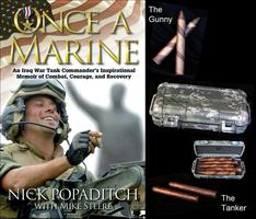 Cigar Line Launch Event to Benefit Semper Fi Fund (details...