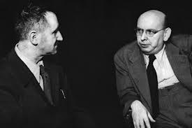 NHFPL Brecht-Eisler Film and Forum