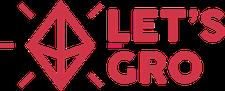 Let's gro 2019 logo