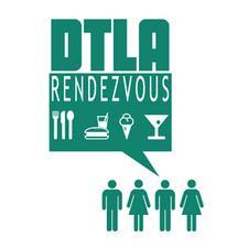 DTLA Rendezvous logo