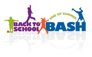 Back to School BASH & BBQ