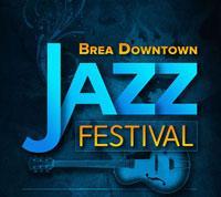 Brea Downtown Jazz Festival