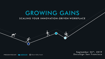 Growing Gains: Scaling your Innovation-Driven Workplace