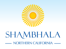 Northern California Shambhala logo