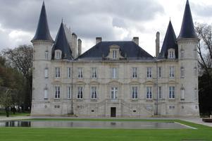 Bordeaux Series Part 1