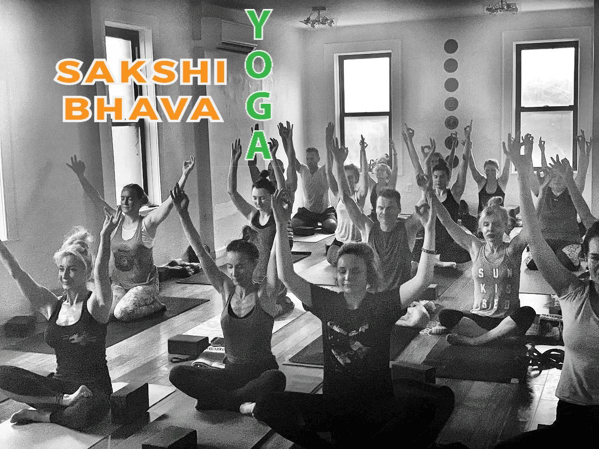 Beyond Asana - Discover Traditional Yoga Therapy Practices