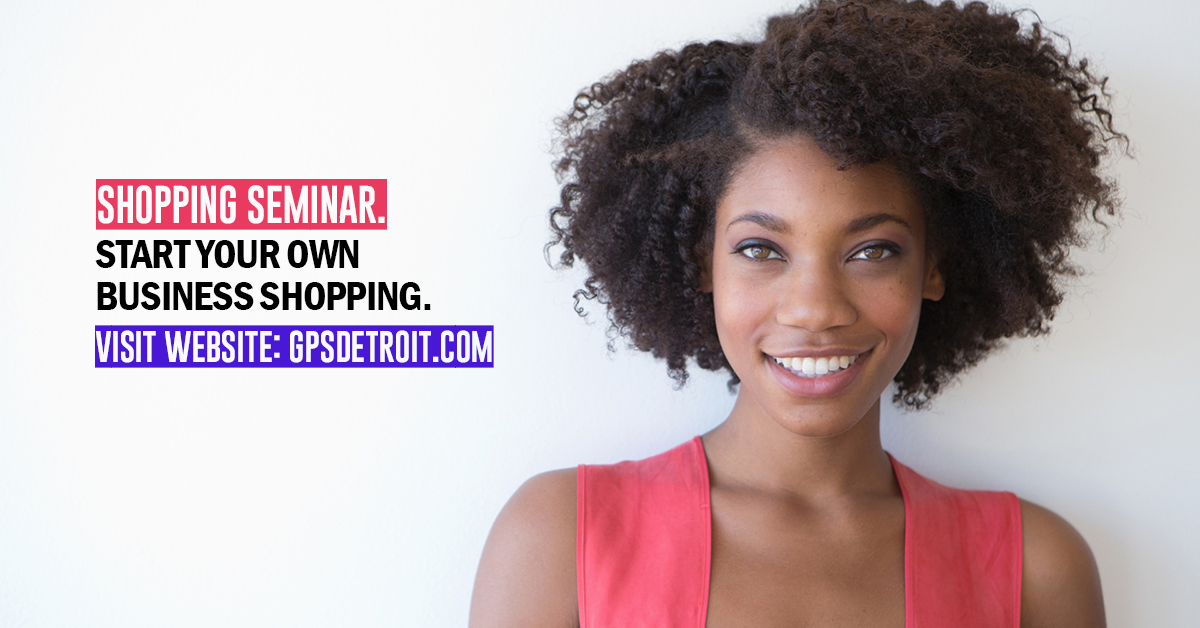 Michigan Mystery Shopping! Workshop Become a Shopper