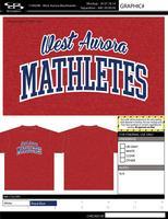 Mathletes T-Shirts