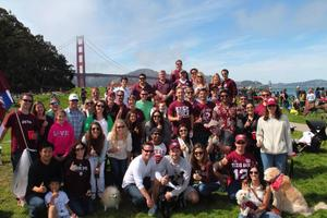 San Francisco Aggie Summer BBQ