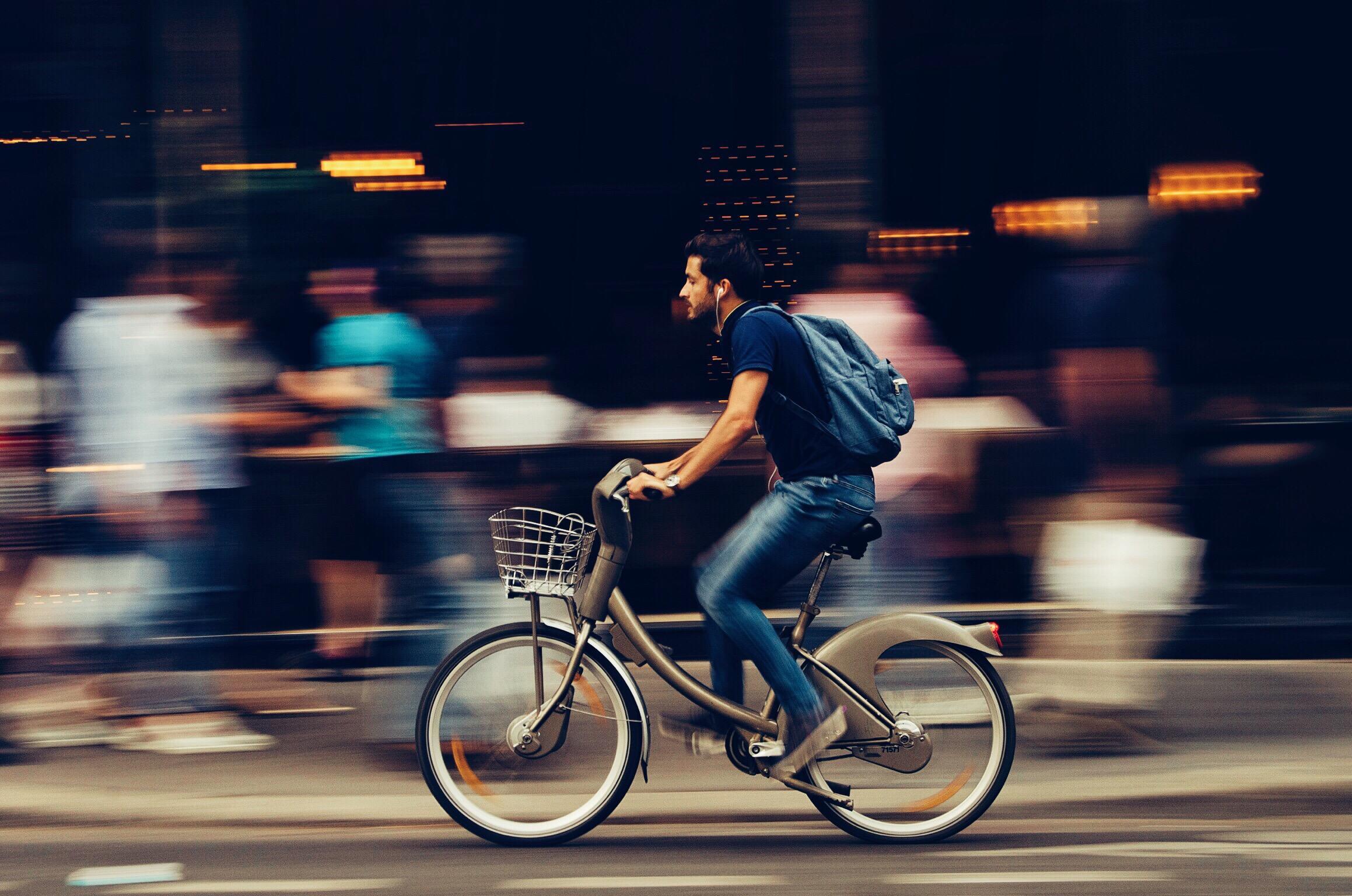 25th Annual Escape New York Bike Ride