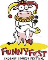 New Year's Eve Comedy Extravaganza - FUNNYFEST (8 pm...