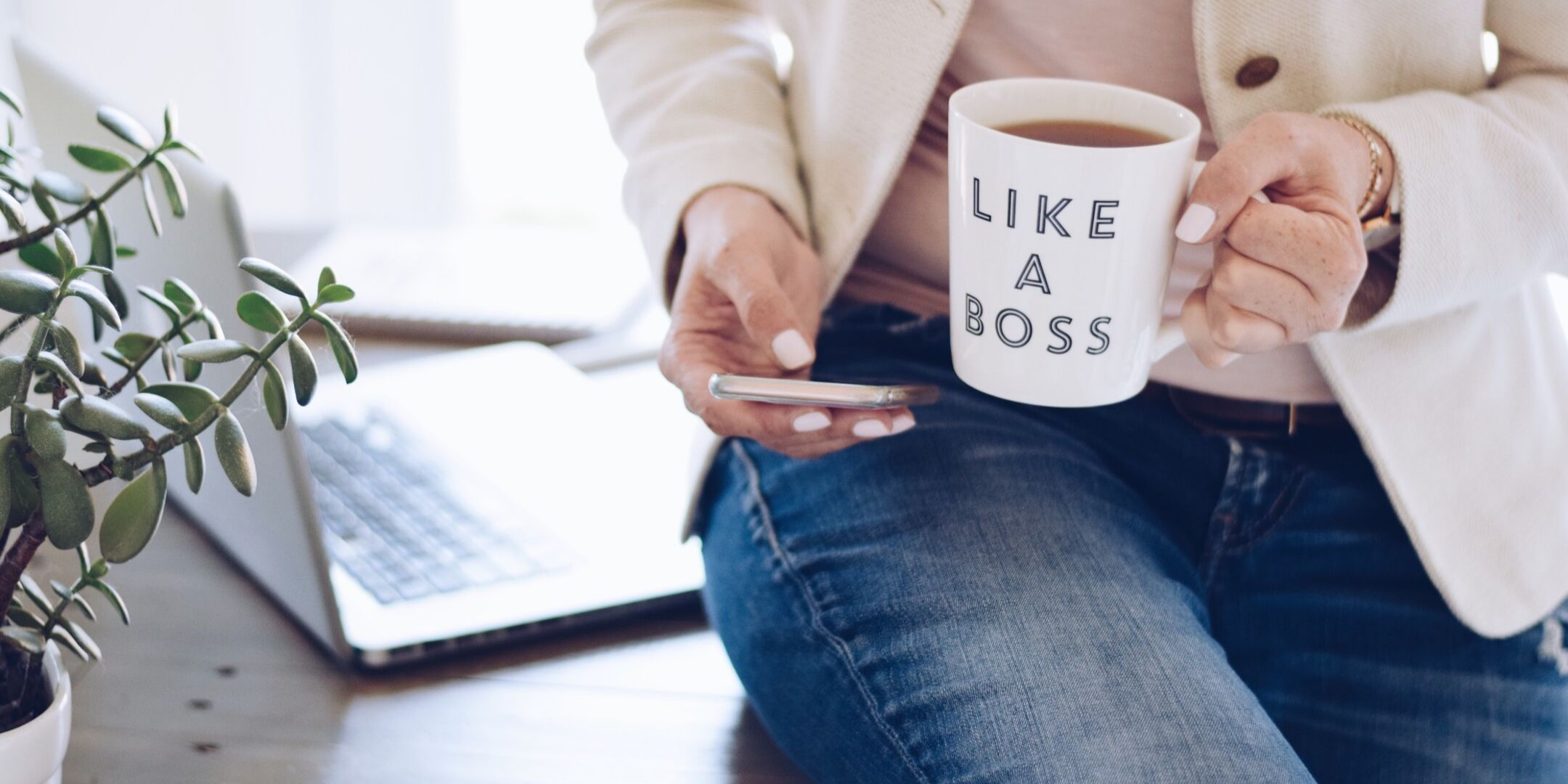 Like a Boss: Building Workplaces that Don't Suck