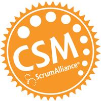 Certified ScrumMaster - Project: Heart of a Fighter in...