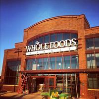 Whole Foods Market Boise - Sneak Peek Tours
