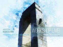 WORKSHOP LIVE GRATIS a Reggio Calabria