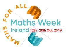 Maths Week Ireland, Calmast, Waterford Institute of Technology logo