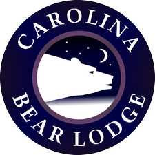 Carolina Bear Lodge logo