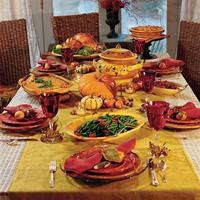 Alternative Thanksgiving