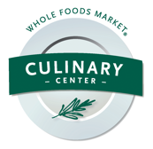 Bowery Culinary Center, Whole Foods Market logo