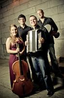 Ladom Ensemble Live in Toronto