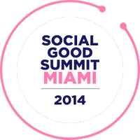 Social Good Summit Miami 2014
