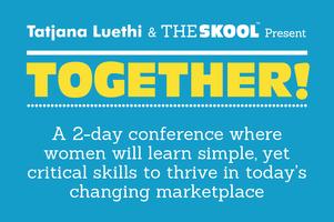 TOGETHER! Conference