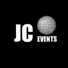 JC EVENTS logo
