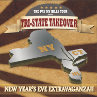 Tri-State Takeover ~ New Years Eve 2013 Extravagza