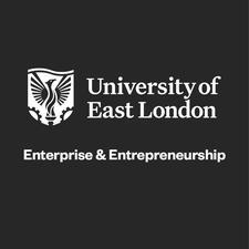 UEL Enterprise & Entrepreneurship logo