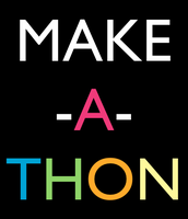 Make-a-thon: Create for a Cause