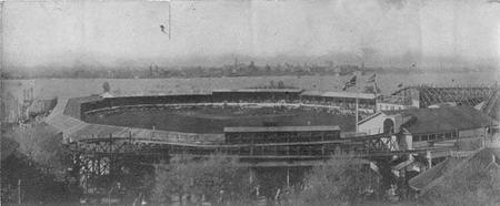 SABR Fall Meeting - Babe Ruth 100 Year Anniversary