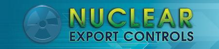 Infocast's Nuclear Export Controls 2013