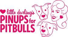 Pinups for Pitbulls, Inc. logo