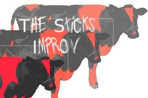 The Sticks Improv Fundraiser To Fight Cancer