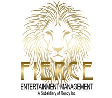 Fierce Entertainment Management logo