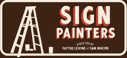 Sign Painters | Movie